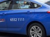 What Happened Comfortdelgro? Taxi Distress