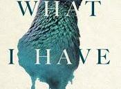 What Have Done Sarah Schmidt- Feature Review