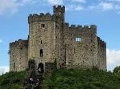 Cardiff, Wales: Castles, Bays Mines...