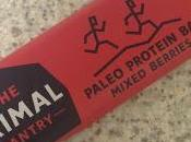 Primal Pantry Mixed Berries Paleo Protein