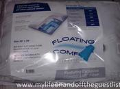 Sweet Dreams: Floating Comfort Pillow Mediflow