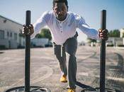 Physical Exercises Protect Heart