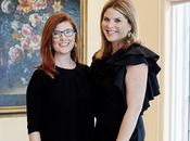 Jenna Bush Hager Leads Discussion Importance Community