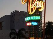 Hotel Review Universal's Cabana Beach Resort, Orlando, Florida.