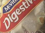 Today's Review: McVitie's Digestives White Chocolate Nibbles