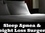 Sleep Apnea Weight Loss Surgery: Remedy?