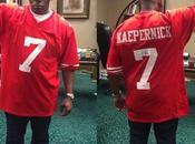 Jamal Bryant Will Stay Defending Free Agent Colin Kaepernick