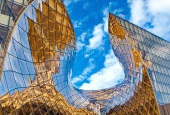 Coolest Works Architecture World