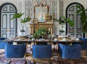 Bridget Beari's Design House Dining Room