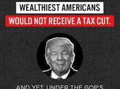 Trump Lying About Cuts Wants