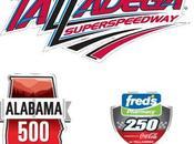 Historic Talladega Superspeedway Welcomes Alabama Fred's