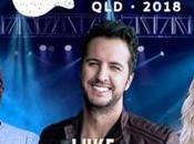 Rocks QLD: Australian Country Festival Announces 2018 Lineup