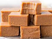 Pumpkin Spice Fudge (Raw, Gluten Free, Paleo Vegan)