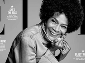 Cicely Tyson Covers Elle Magazine 2017 Women Hollywood Edition