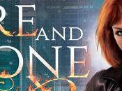 Fire Bone Rachel Marks @XpressoReads @RachelAnneMarks