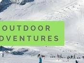 Outdoor Adventures Experience Austrian Alps Zillertal
