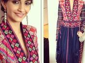 Latest Women Ethnic Wear This Diwali