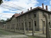 Visiting Auschwitz Museum Krakow, Poland