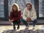 Film Review: When Harry Sally (1989), Exploring Chick Flicks Genre Conventions