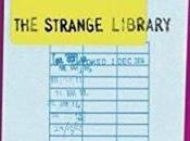 Strange Library Haruki Murakami Book Review