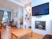 Living Room Makeover- Banish Bland