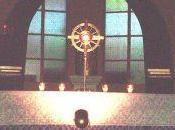 Faith Must Precede Sacrament
