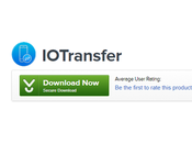 IOTransfer Free Download Review