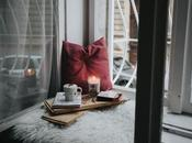 Self Care with Hygge This Autumn Winter #RelaxandRecline