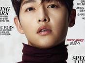 Candy Song Joong Marie Claire