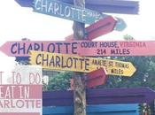 What Charlotte,