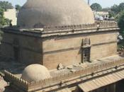 DAILY PHOTO: Hazrat Harir Masjid Tomb