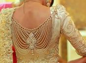 Silk Saree Blouse Designs This Diwali