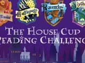 House Reading Challenge