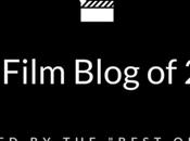 Writers Awards: Entertainment Movie Blogs 2017!