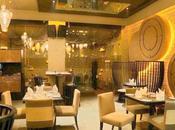 Fluid, Mosaic Hotel, Noida: Fusion Food