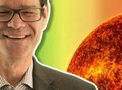 Pierre-Marie Robitaille Solar Spectrum Ball