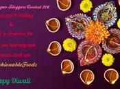 Diwali Super Bloggers Contest 2017