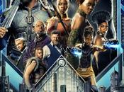 Poster Official Trailer 'Black Panther' [WATCH]