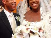 Rev. Sharpton Daughter Ties Knot Jamaica, Queens [Pics!]