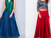 Ethnic Fashion Trends with Modern Fusion This Diwali: