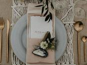 Stunning Macrame Wedding Ideas DIY!