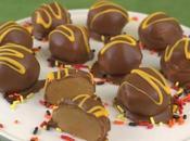 Reese's Truffles #Choctoberfest
