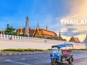 Thailand: Beginners Travel Diaries!