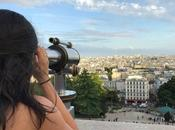 Lessons From First Trip Paris