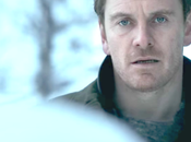 Movie Review: 'The Snowman'