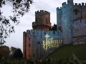 Family Ticket Warwick Castle Halloween #competition #giveaway