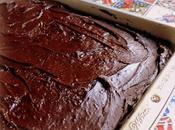 Dark Delicious Chocolate Cake