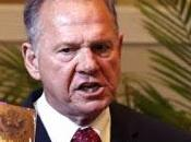 Russia-based Attack Moore's Twitter Account Glaring Sign That Democrat Doug Jones with Right Wingers Underhanded Campaign Tactics