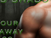 Bear's Shadow Desiree Scott @SDSXXTours @dlscottauthor