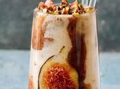 Fresh Figs Milkshake Recipe Make